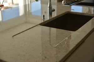 Tiles - Granite - Floor - Indoor - Outdoor - Kitchen Bathroom - Salernes en Provence