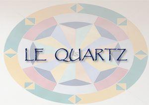 Tiles - Quartz - Floor - Indoor - Outdoor - Kitchen Bathroom - Salernes en Provence