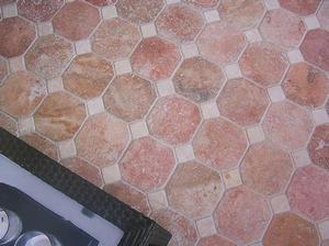 Tiles - Lava Stone - Floor - Indoor - Outdoor - Kitchen Bathroom - Salernes en Provence